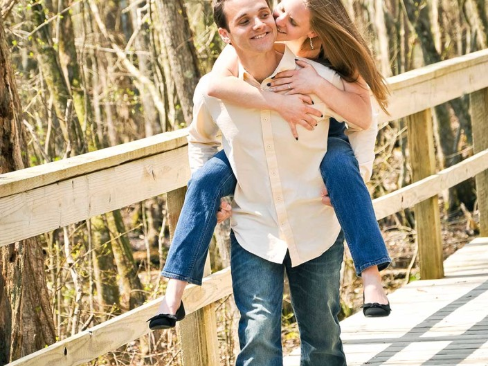Engagement Photos - Beaufort Photography Co.