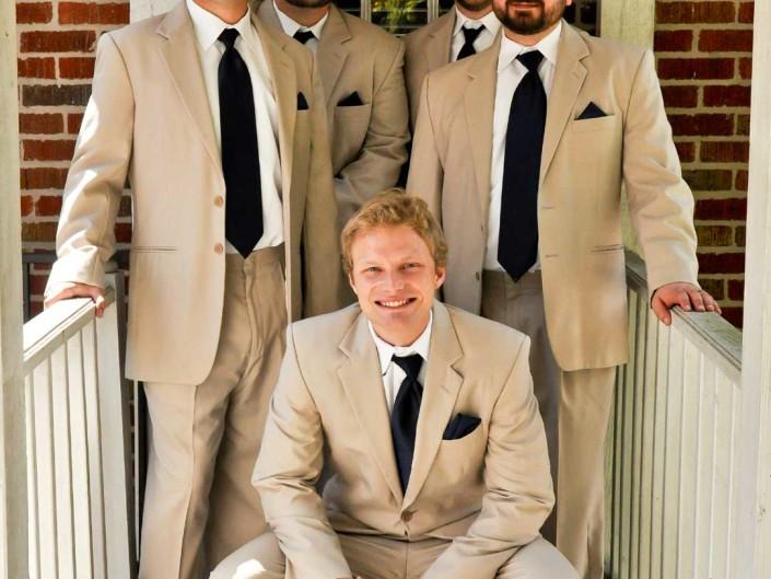 Wedding Photos - Beaufort Photography Co.