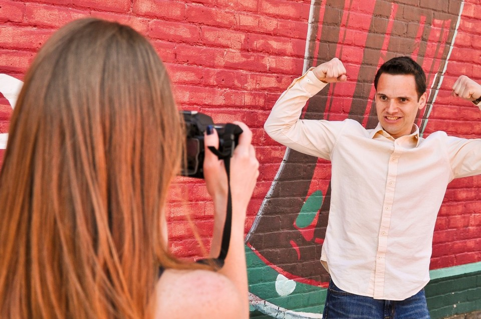 How to Capture FUN Engagement Photos