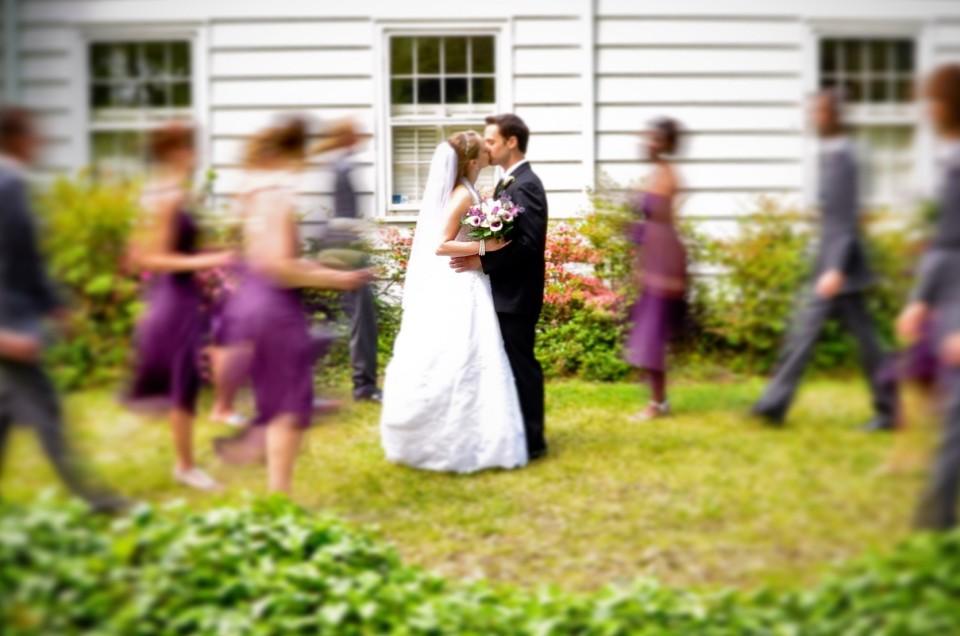 ABC's of Hiring a Wedding Photographer