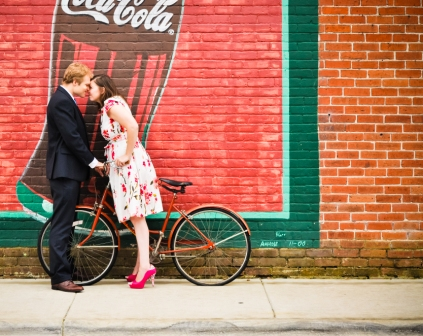 Beaufort Photography Co Engagement Photo