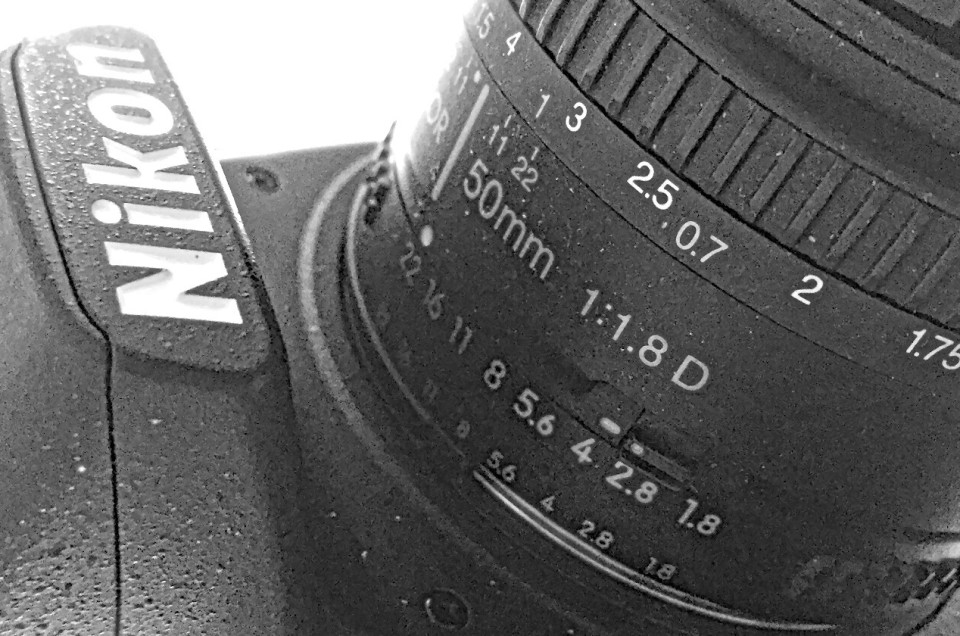 Photography 101: Depth of Field