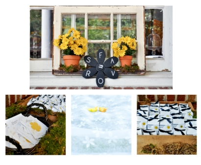 How to Photograph Reception Details