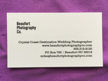 Beaufort Photography Co.