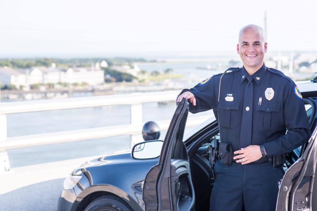 Beaufort Police Department 2017