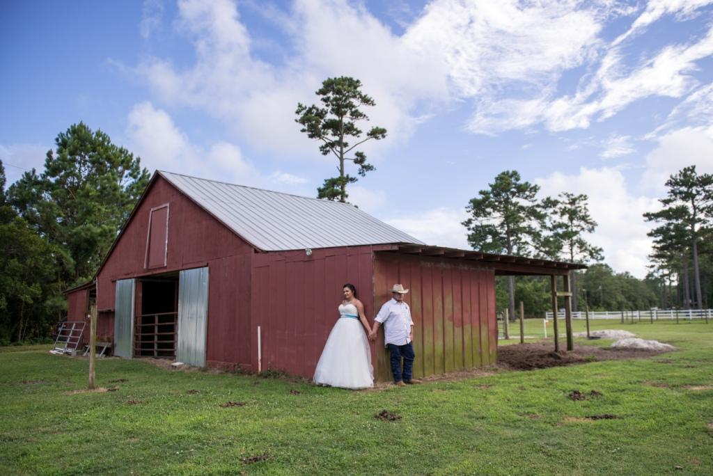 rustic down east wedding 2018 wedding season is here Beaufort Photography Co.